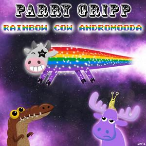Rainbow Cow Andromooda