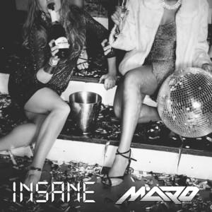 Maro Music – Insane (Studio Acapella)