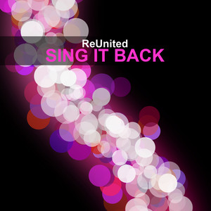 Sing It Back (Michael Kaye Radio) cover art