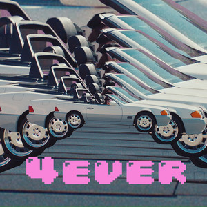 4EVER cover art