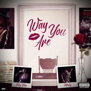 Way You Are (feat. Monty)