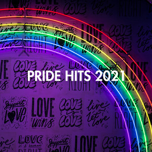 Pride Hits 2021