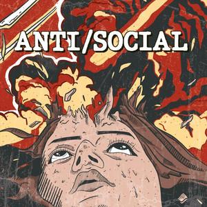Anti / Social album