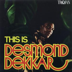 This Is Desmond Dekker (Enhanced Edition) album
