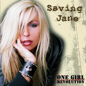 One Girl Revolution (Walmart/ Liquid Exclusive)