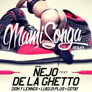 Mamisonga (Remix)