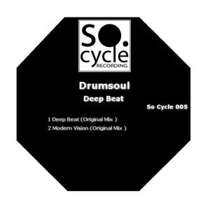 Deep Beat cover art