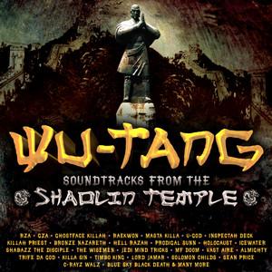 Soundtracks from the Shaolin Temple Albümü