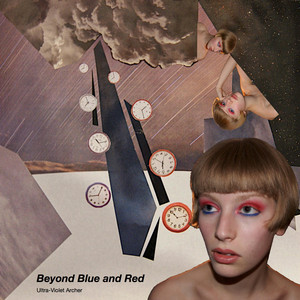 Beyond Blue and Red album