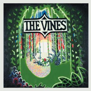The Vines – Outtathaway (Studio Acapella)