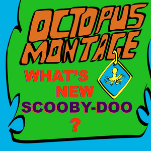 What's New, Scooby-Doo? cover art