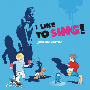 The Opposite Song by Justine Clarke