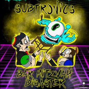 Bar Mitzvah Disaster