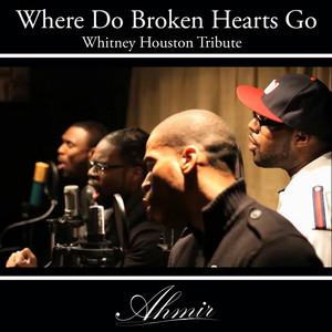 Where Do Broken Hearts Go (Whitney Houston Tribute)