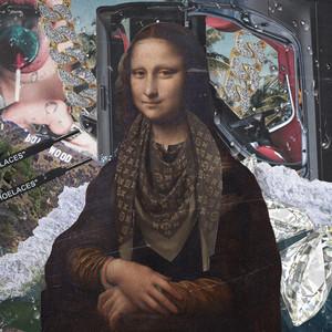 Mona Lisa cover art