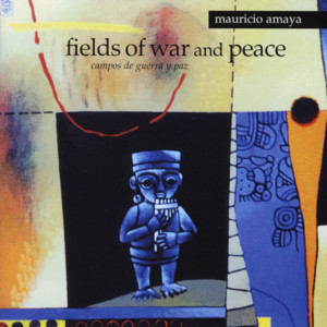 Fields Of War And Peace album