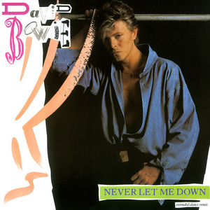 Never Let Me Down E.P.