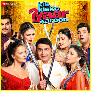 Kis Kisko Pyaar Karoon album