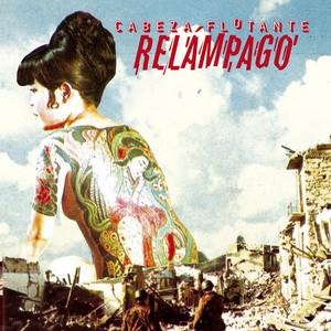 Relámpago - Cabeza Flotante