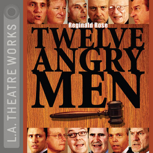 Twelve Angry Men (Audiodrama) Audiobook