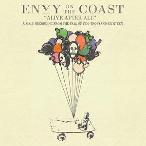 Envy On The Coast