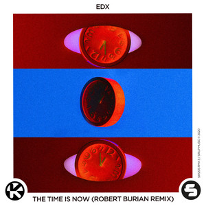 The Time Is Now (Robert Burian Remix)