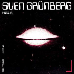 Hingus II - Breath by Sven Grünberg