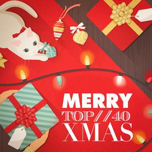 Merry Top 40 Xmas album
