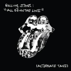 All Down The Line (Alternate Take)