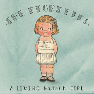 A Living Human Girl