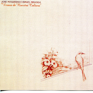 Versos de Nuestra Cultura album