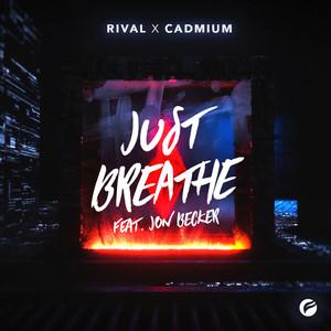 Just Breathe (feat. Jon Becker)