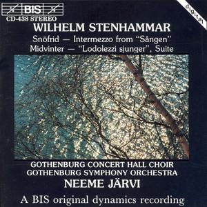 Stenhammar: Choral Works