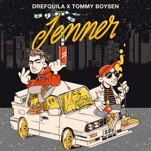 Jenner (feat. Tommy Boysen)