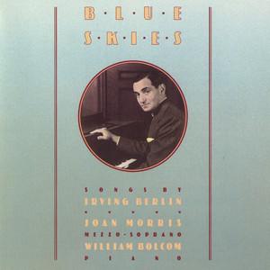 Blue Skies - Songs Of Irving Berlin album
