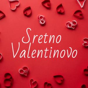 Sretno Valentinovo - Mika