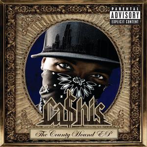 The County Hound - EP album