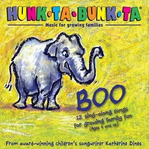 Hunk-Ta-Bunk-Ta: Boo