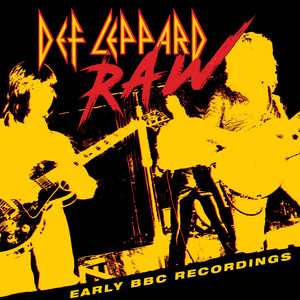 Raw - Early BBC Recordings