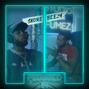 Skorebeezy Plugged In Freestyle