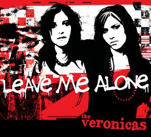 Leave Me Alone (Australian Maxi)