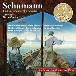 3 Gesänge, Op. 95: No. 2, An den Mond