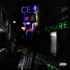 Fumare (feat. Telly Tellz) by CE$, Telly Tellz