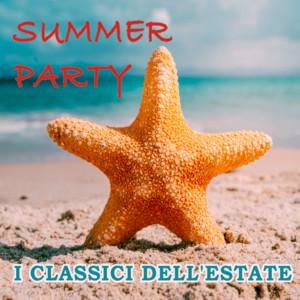 SUMMER PARTY I Classici dell'estate