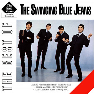 The Swinging Blue Jeans Picture