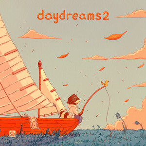 Chillhop Daydreams 2 album