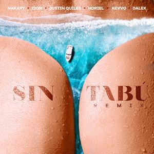 Sin Tabú (Remix)