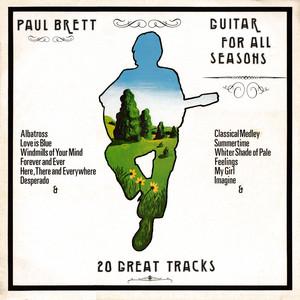 Guitar For All Seasons album