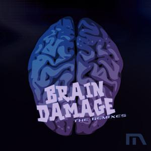 Brain Damage - Panda Eyes Remix by Panda Eyes, Rodridan