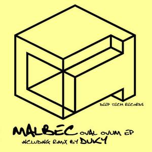 Oval Ovum - Duky's Technical Remix cover art